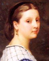 Portrait de Albine de Montholon