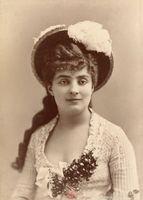Portrait de Alice Regnault