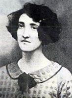 Portrait de Anne-Mary Gaudin de Lagrange