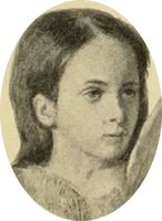 Portrait de Ondine Valmore