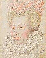 Portrait de Marguerite de Valois