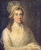 Portrait de Charlotte Corday