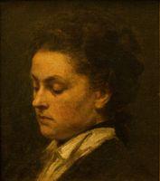 Portrait de Victoria Dubourg
