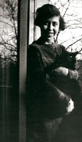 Portrait de Irène Némirovsky