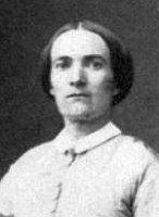 Portrait de Julie-Victoire Daubié