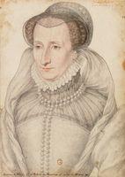 Portrait de Jeanne d'Albret