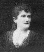 Portrait de Jeanne Marni