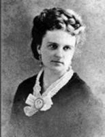 Portrait de Kate Chopin