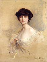 Portrait de Anna de Noailles