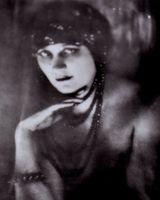 Portrait de Leïlah Mahi