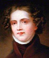 Portrait de Anne Lister