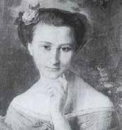 Portrait de Louisa Siefert