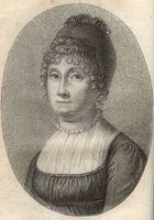Portrait de Marie Armande Jeanne Gacon-Dufour