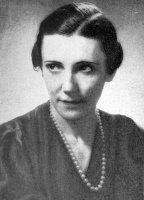 Portrait de Marga d'Andurain