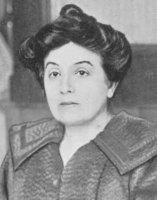 Portrait de Marguerite Audoux