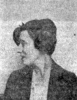 Portrait de Marie Colmont