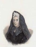 Portrait de Madame Guyon