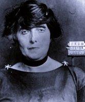 Portrait de Héra Mirtel