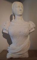 Portrait de Pernette Du Guillet