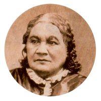 Portrait de Pomaré
