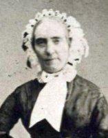Portrait de Henriette Renan