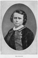 Portrait de Rosa Bonheur