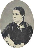 Portrait de Teuira Henry