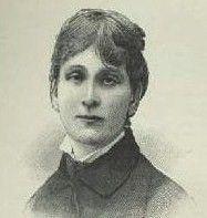 Portrait de Tola Dorian