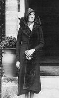 Portrait de Virginie Hériot
