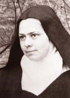 Portrait de Élisabeth de la Trinité